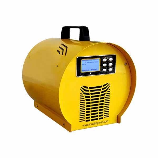 Generatore ozono macchina a ozono sanificatore a ozono ozosany dispositivo a ozono ozonizzatore professionale