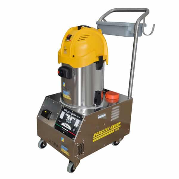 industrial steam generator industrial steam machine steam generator with suction steam cleaner