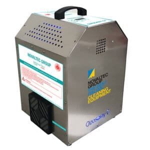 Ozosany C - generatore ozono - ozonizzatore professionale